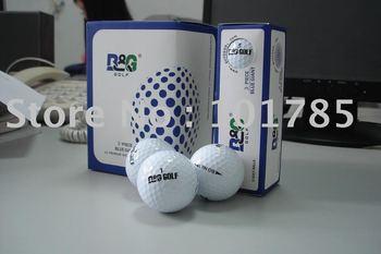100% quality guarantyy 3 layers B&G brand contest golf ball  free shipment