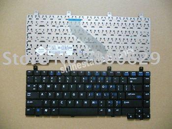 fast shipping Laptop keyboard for HP Compaq NX6330 NX6325  EX856AV Black US Version