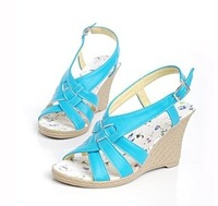 FREE Shipping 2010 NEW women sandals
