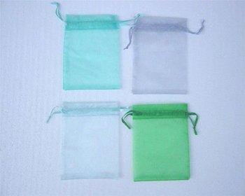 beautiful fashion  top selling  wholesale organza bag