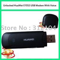 100% Unlock 3G Huawei usb Dongle E1552