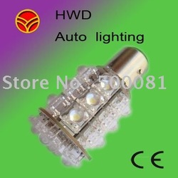auto led lamp fish bulb 1156 20F TURN light dc12v(China (Mainland))