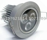 LED ceiling light 3w,express shenzhen,hot