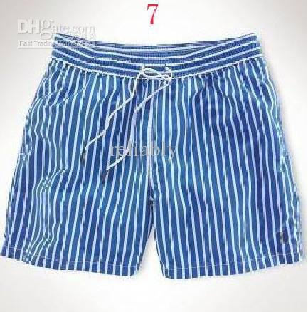 5pcs 2011 BIG Men's Clothing Men's Shorts Men Beach Shorts Pants SIZE:S-XXL 0041(China (Mainland))