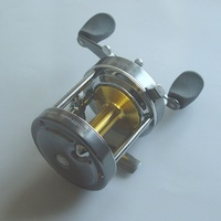 Free Shipping New Arrivals,3BB, CL50/CL50L,Fishing Baitcasting Reel