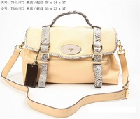 free customer's logo,genuine leather handbag,fashion lady's handbag,brand designer handbag NO. 7541-673