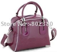 Retail: 2011 Fashion PU Leather Handbags,Lady's Fashion designer Handbags/ stylish tote bags