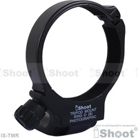 Sturdy Tripod Mount Ring Lens Collar For Canon EF 100/2.8 L