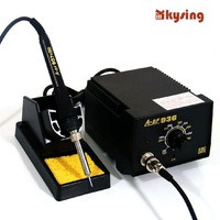 A-BF936 anti-static Constant temperature Soldering Station Electric iron Welding tools/welding machine/welding device