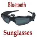 Bluetooth Sunglasses Headset headphone Sports Sun Glass(China (Mainland))