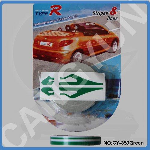 high quality Car Body Decoration stripes lining(China (Mainland))