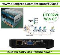 Net computer UTC92w windows 7 win CE 6.0 Citrix ICA
