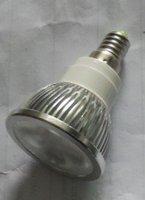E14 4*1W LED spotlight