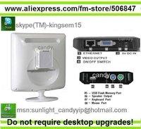 Thin client PC Station Mini PC
