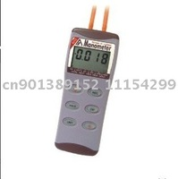 free shipping new 100% hot selling 15psi Manometer/Manometer/Digital Manometer 8215