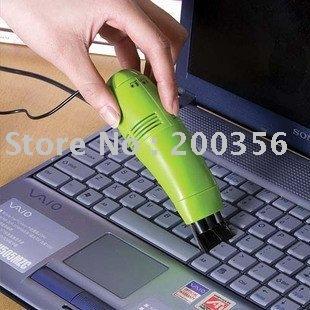 USB vacuum cleaner / mini cleaner / keyboard brush / clean keyboard cleaner