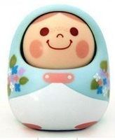 Free Shipping,Wholesales, Unazukin,Unazukin Hydrangea,Voice Control Toys,Unazukin Nod Toys,Flower Version