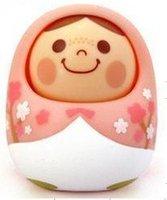 Free Shipping,Wholesales, Unazukin,Unazukin Sakura,Voice Control Toys,Unazukin Nod Toys,Flower Version