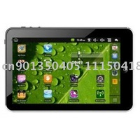 7inch Android 2.2 Tablet PC New Flash Player