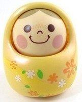 Free Shipping,Wholesales, Unazukin,Unazukin Topaz,Voice Control Toys,Unazukin Nod Toys,Birthstone --November