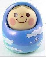 Free Shipping,Wholesales, Unazukin,Unazukin Lapis Lazuli,Voice Control Toys,Unazukin Nod Toys,Birthstone --December