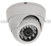 Free Shipping CCTV Camera: 420TVL 1/4 Sharp CCD Camera