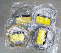Jagwire PRO Housing Cable Brake Shifter Kit Hose+Derailleur kits brake 4 colors