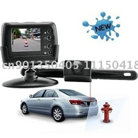 N8 Wireless Rearview Parking Monitor with Wide Angle Camera