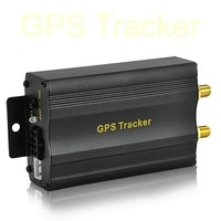 N7 GPS Car Tracker