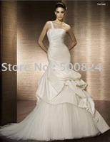 Free Shipping ! Bridal Gowns wedding dress ( WS0010)