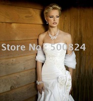 Free Shipping ! Bridal Gowns wedding dress ( WS0012)