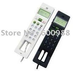 hot selling Dot-matrix LCD display USB Skype Phone(China (Mainland))