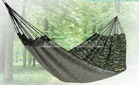 ULTRA FORCE camouflage color HAMMOCK and free shipping cost