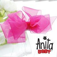 Girls' Hair Accessories Baby hair bows hairs clip infant grosgrain ribbon bows A015