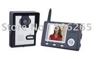 New 3.5 inch Wireles  Video Door Phone,home guard,cctv products