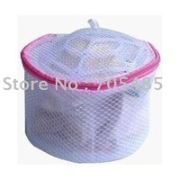 Wholesale practical fold-down bra wash protect bag