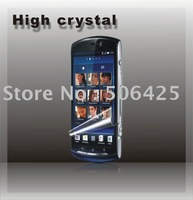 Free Shipping New Brand Hot Selling High Crystal Screen Protector For SE Xperia neo
