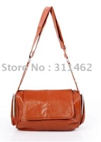 Rivet bag fashion handbag leisure bag Messenger bag pack Korean women