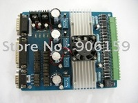 CNC engraving machine stepper motor driver board/4 axis TB6560 3.5A  16 segments stepper motor controller