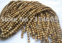 Free Shipping Picture Jasper Bracelets Bead Round 6mm 16""
