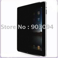 free shipping for iPad Privacy Screen Protector,privacy screen protector for ipad,retail package