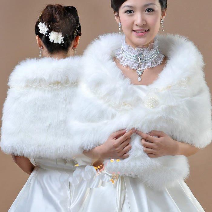 Wedding Dress Wraps