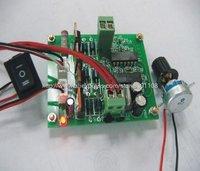 Freeshipping  A48# Micro DC Gear Motor  6V 15rpm 25mm