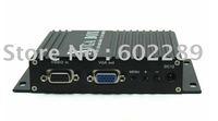 8219 MDA/CGA/EGA/RGB/RGBSog/RGBS/RGBHV/YPbPr/YUV to VGA