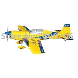 RC electric airplane EXTRA 300 EP (40)(China (Mainland))