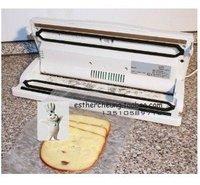 Food packaging machine,Guaranteed 100% New Household Vacuum Sealer,fruit packing machine Free shipping