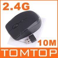 Компьютерная мышка 2.4G Wireless Mouse Mice for Laptop Computer