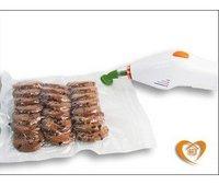 Food packaging machine,Guaranteed 100% New Household ,Food preservation machine,fruit packing machine Free shipping