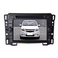 2 Din HD Car DVD with GPS/ Blue tooth/I-POD control/USB/SD/Radio/Amplifier