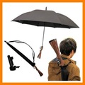 Free shipping 10 pcs/lot 2011 New type gun umbrella rifle gun